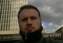Nuestro alumno François Maubert nos cuenta su practicum en París