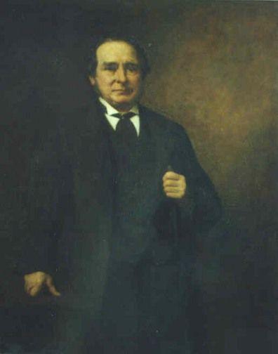 Retrato del doctor James Parkinson (1755-1824)