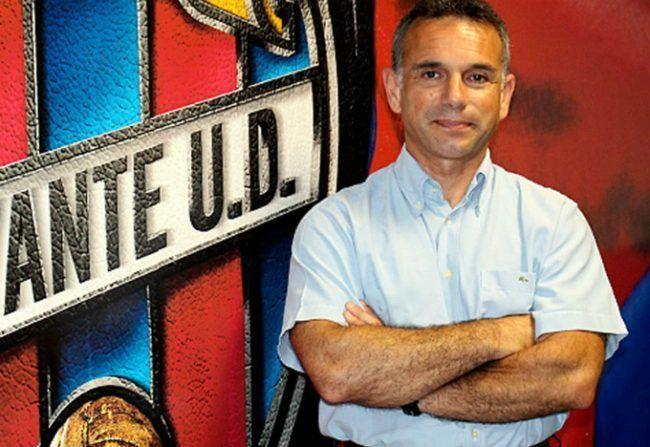 Miguel Ángel Buil, Jefe de los Servicios Médicos del Levante y profesor del máster de fisioterapia de la UCH