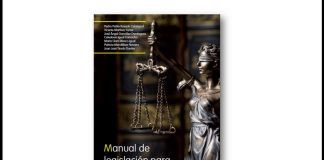 Presentación del manual de legislación sanitaria para profesionales de la salud