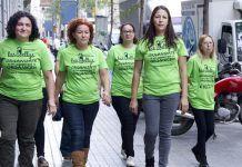 Las Kellys es ya el nombre popular de la asociación española de camareras de piso