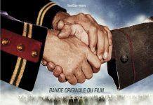 Centenario del armisticio de la Primera Guerra Mundial. El cartel de la BSO de la película Joyeux Nöel (Feliz Navidad) lo dice todo...