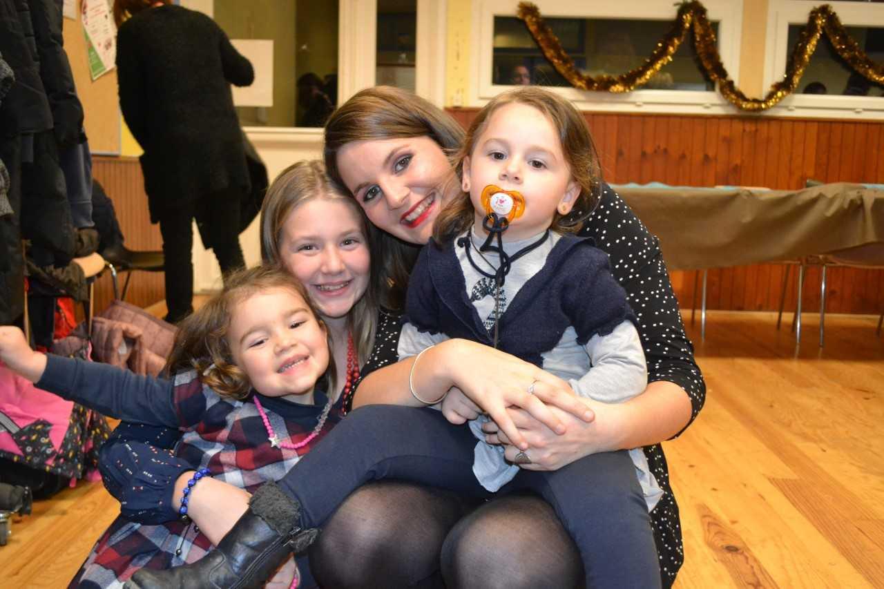 Acercar la Fisioterapia a los niños. Una estupenda idea de Manon Barthe, que estudia Fisioterapia en la CEU-UCH de Valencia.