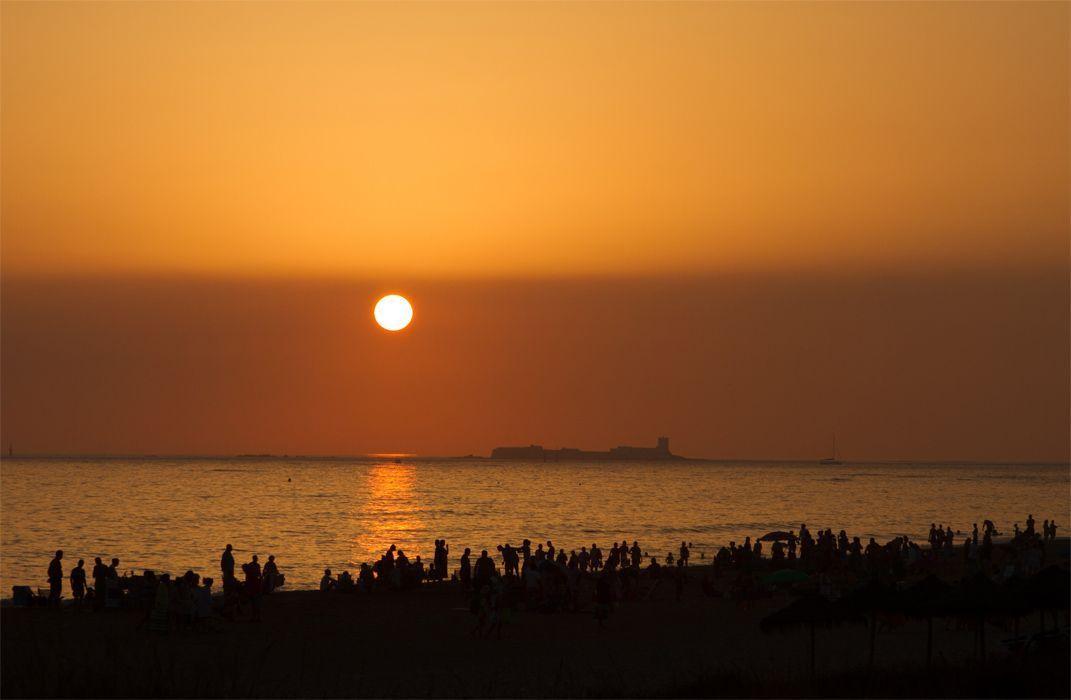El final del verano...