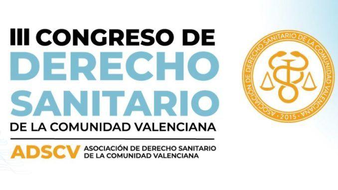Nueva cita para el Derecho Sanitario en la Comunidad Valenciana.
