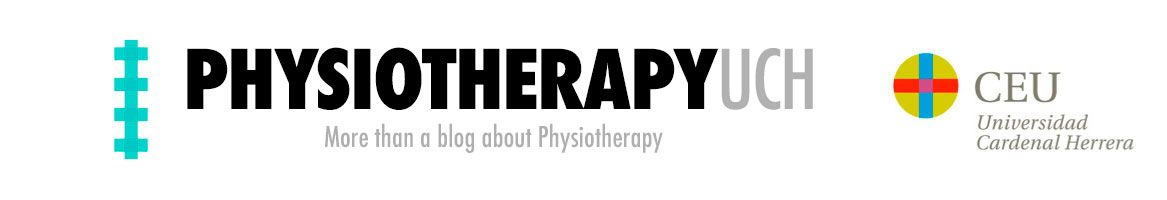 Blog sobre Fisioterapia