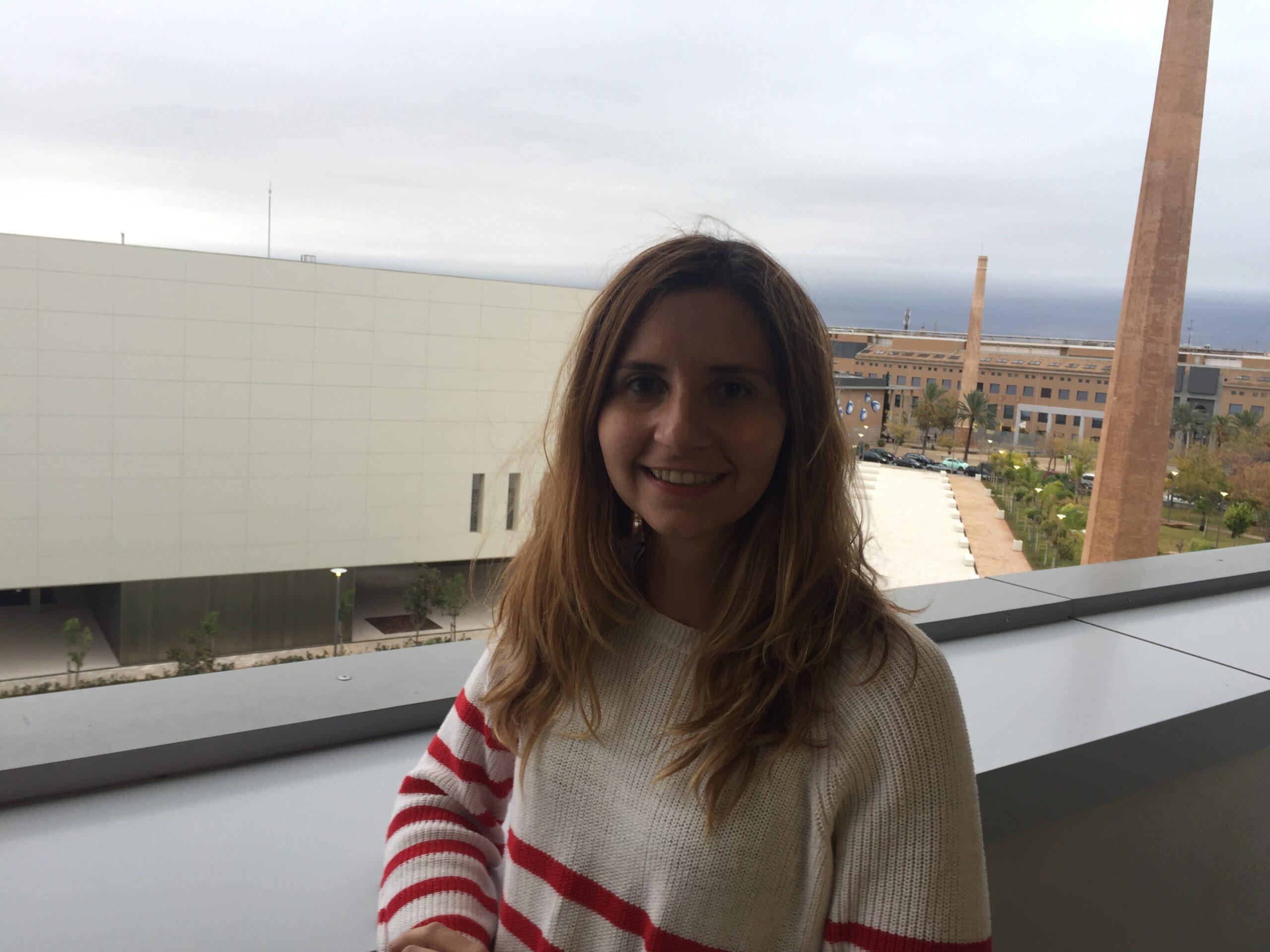 En modo piloto automático. La experiencia de María Pau Bartolomé compaginando estudiar Fisioterapia con un trabajo.
