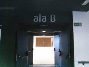 Nuevas instalaciones Castellón