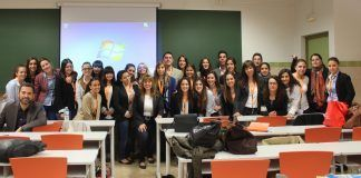 10º Congreso Internacional de Estudiantes