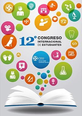 12º CONGRESO INTERNACIONAL DE ESTUDIANTES