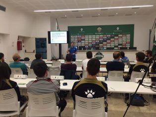 Foto presentación Roberto F.1