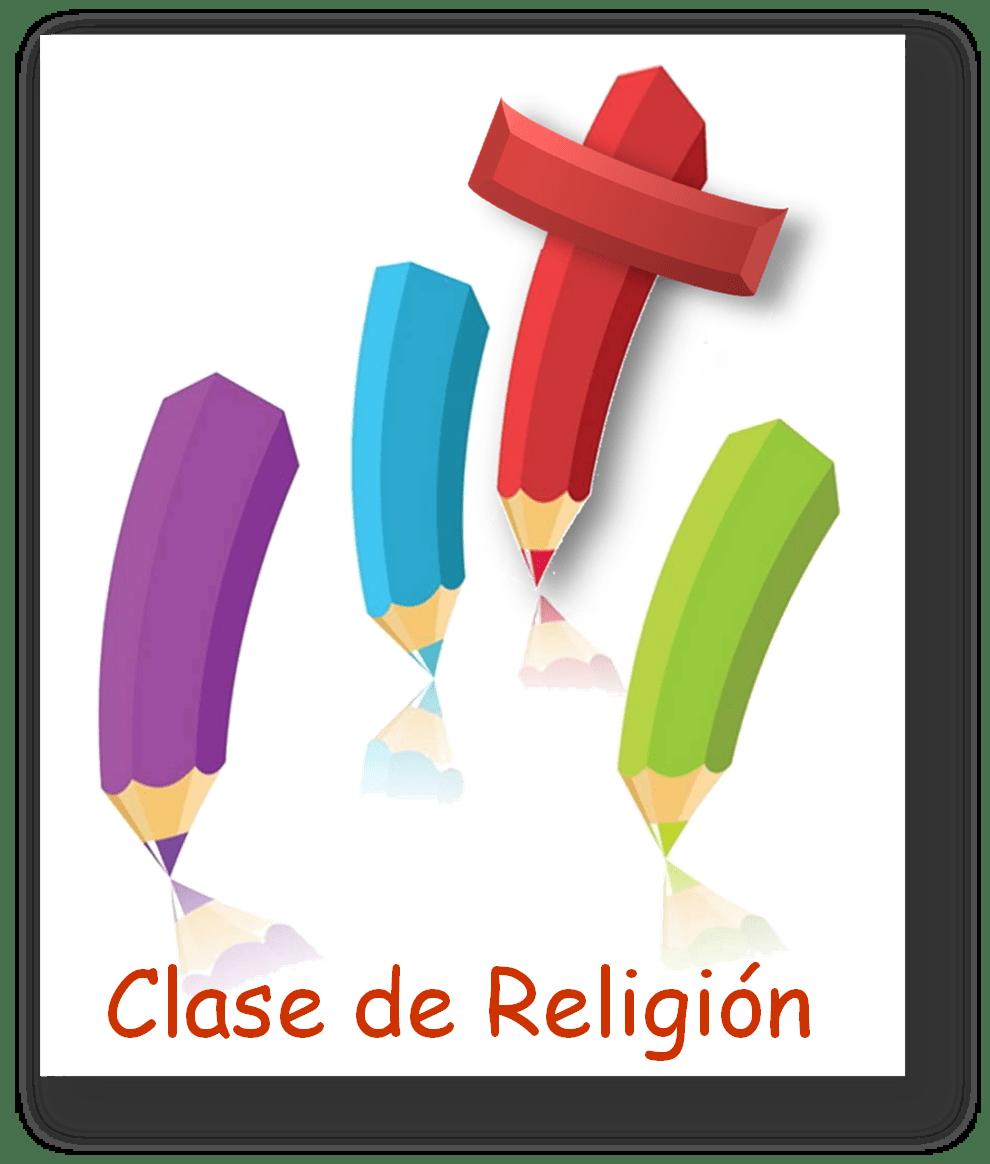 Tenemos un problema muy grave con la clase de religión