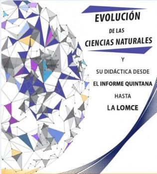 EVOLUCIÓN DE LAS CIENCIAS NATURALES
