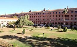 Colegio CEU San Pablo de Valencia