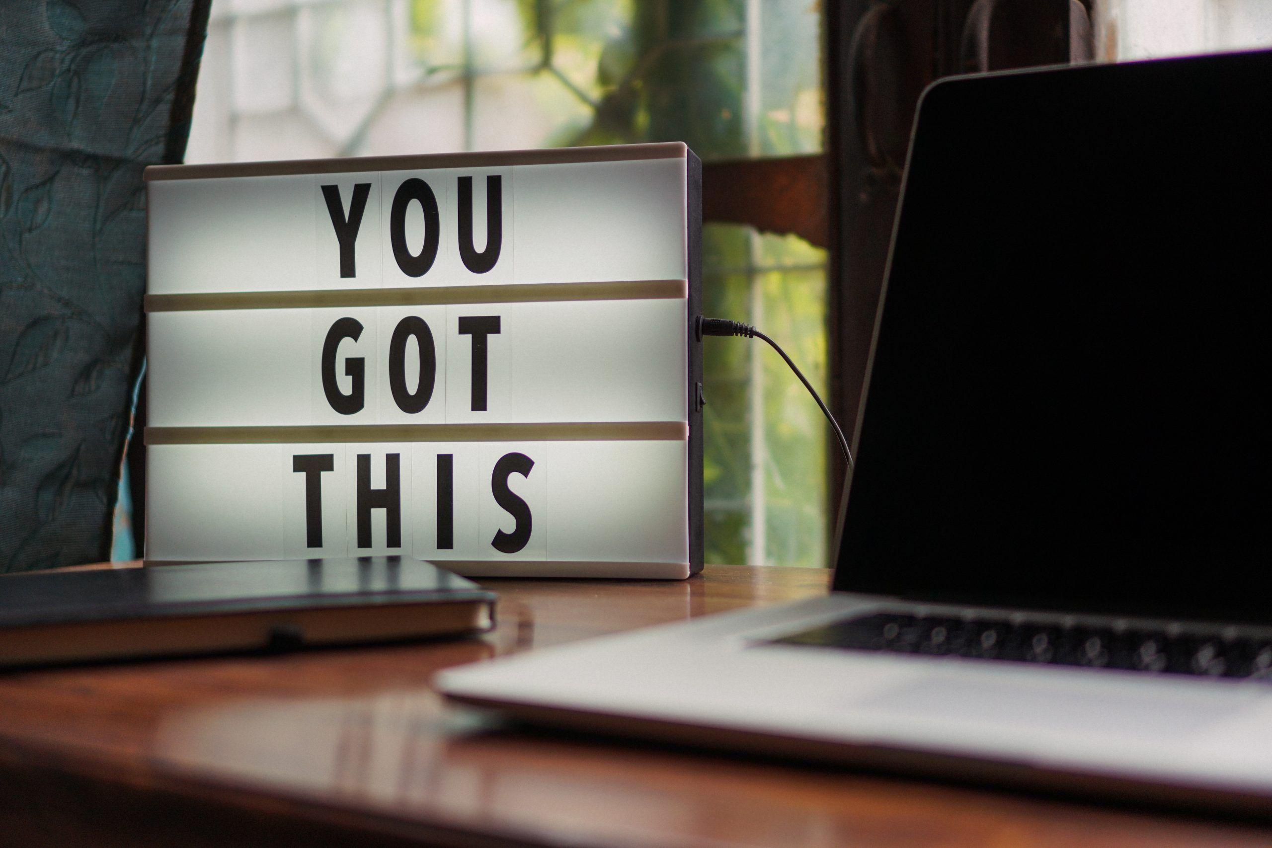 Consejos para empezar el semestre: motivación