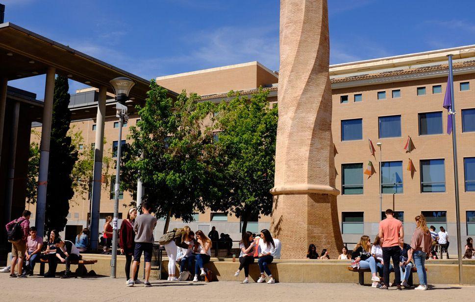 El CEU es un campus internacional que permite a los alumnos aprender de diferentes culturas sin salir del campus universitario