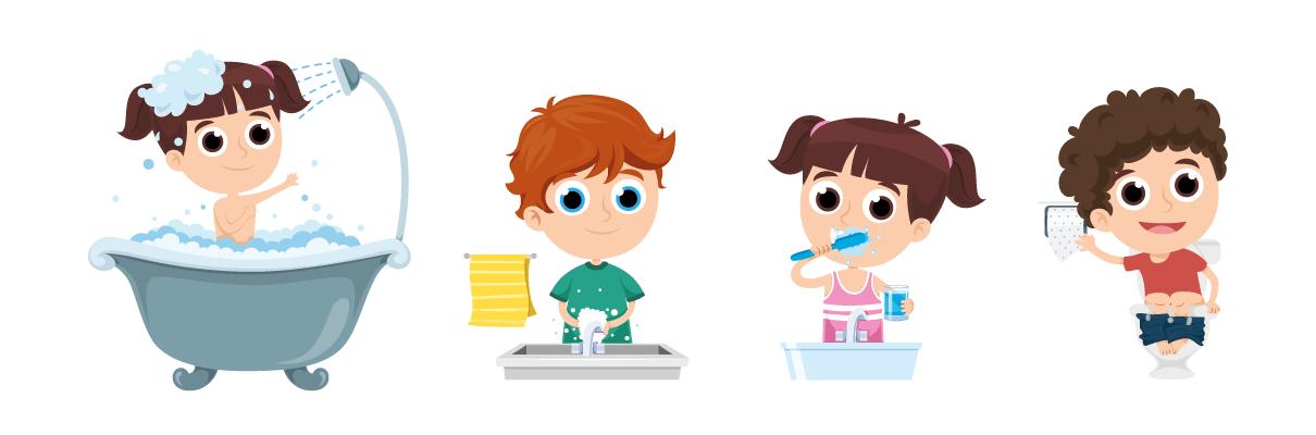 la higiene