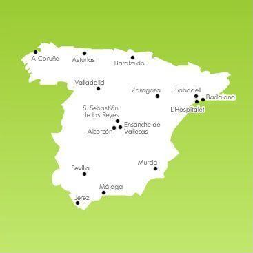 ikea espanha mapa mapa ikea España — Blog de Marketing ikea espanha mapa