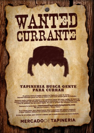wanted currante