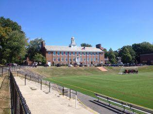 Hagan School of Business. IONA College