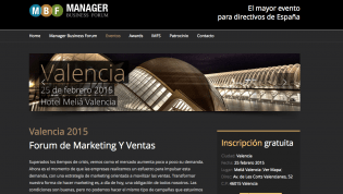 Manager Forum Marketing