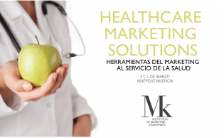 Healthcare marketing solutions