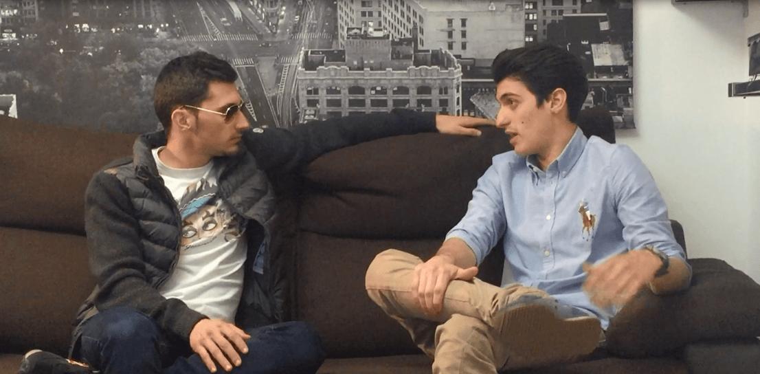 Entrevista en Profundidad