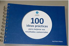 100 ideas para vender mas