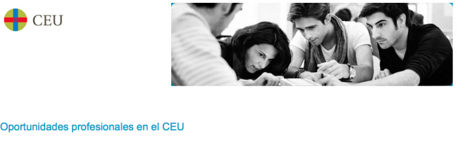 product manager UCHCEU