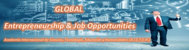 global job opportunities