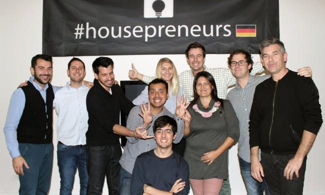 houseenpreneurs en Berlin