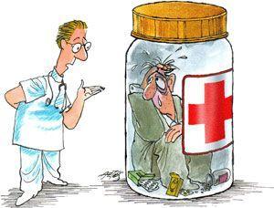 Efectos adversos de una falta de comunicación  médico y paciente