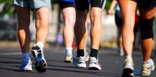 Fitness-Walking
