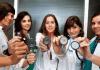 Futuros médicos