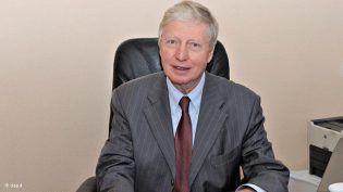 ganador del Premio Nobel de Medicina en 2011, asiste por primera vez a la reunión de los Premios Rey Jaime I
