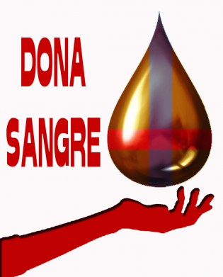 La donación de sangre debería tomarse como un hábito: los hombres pueden donar cuatro veces al año y las mujeres tres