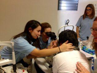 Exploración de un paciente complejo