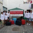 misión solidaria CEU Senegal