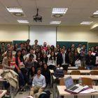 Alumnos 5º Odontologia UCH-CEU
