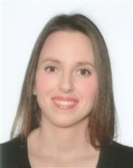 Profesora CEU-UCH, Alba Jover Cervero