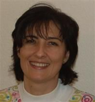 Dra. Marta Cabo, Odontóloga especializada en el área de Prótesis bucal y maxilofacial