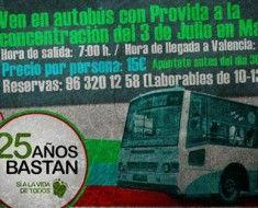 Autobús Provida