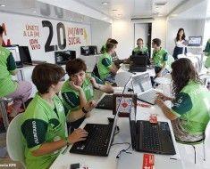 Jornadas El Valor de Internet Comunicación y la Iglesia en Valencia