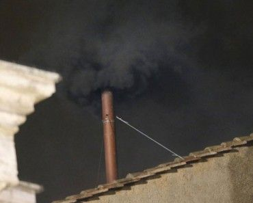 fumata-negra