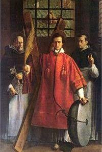 San Vicente Martir