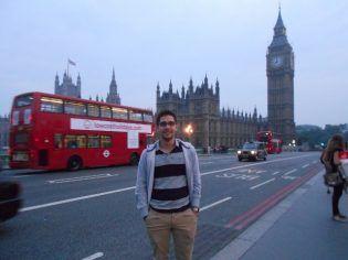 Prácticas internacionales UCH-CEU de Periodismo