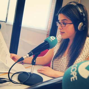 Nuria Moreno.