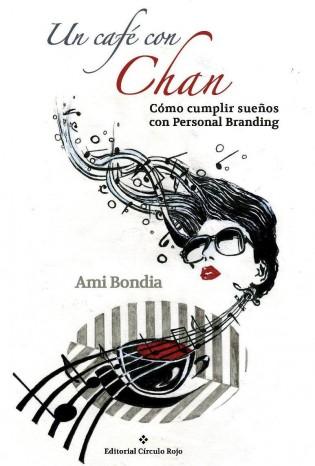 Portada del libro de Ami Bondia