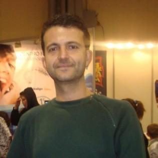 Javier Mercader