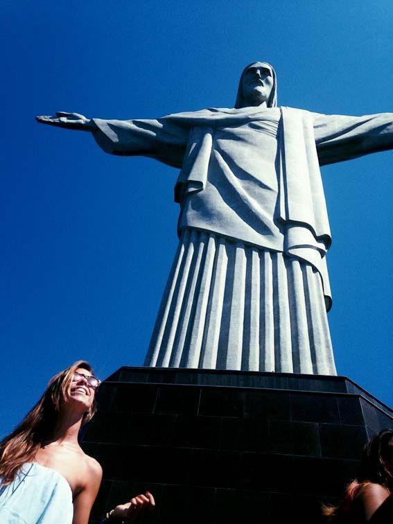 Río de Janeiro – Cristo Redentor
